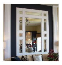 Mirrors and Specialty Glass