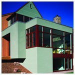 E-Series Architectural (Casement and Awning)