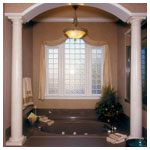 Hylite Arch Top and Picture Window