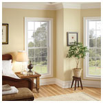 8500 Series Double Hung Interior