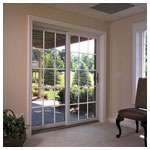 Therma-Tru Patio Door