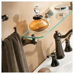 Vestige Collection Oil Rubbed Bronze