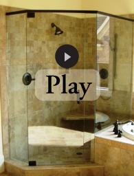Clean Shower Video