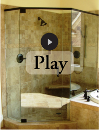 Clean Shower Video