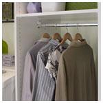 Closet System Accessories