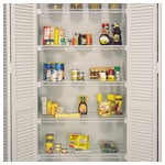 Close Mesh Basic Pantry