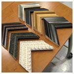 Various Wood Frames