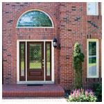 Therma-Tru Exterior Door
