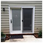 Therma-Tru Patio Door