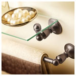 Wembley Collection Oil Rubbed Bronze