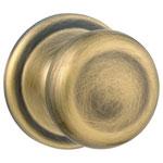 Kwikset Juno Antique Brass