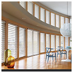 Hunter Douglas Silhouette
